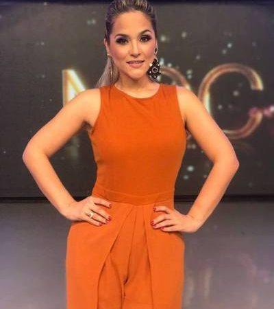 """La  ex conductora del programa Cuestión de Peso,  """"Karina Doldán"""" volverá a conducir un programa de Tv."""