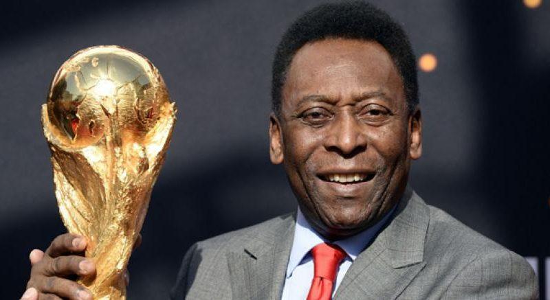 No creerás como vive el ex Futbolista Pele..!