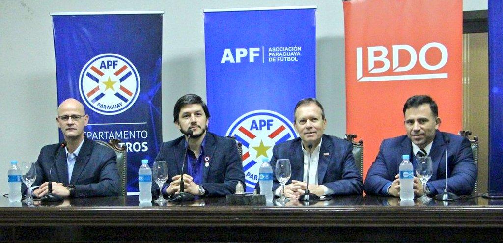 El Club Cerro Porteño estaria pidiendo salida del director del VAR