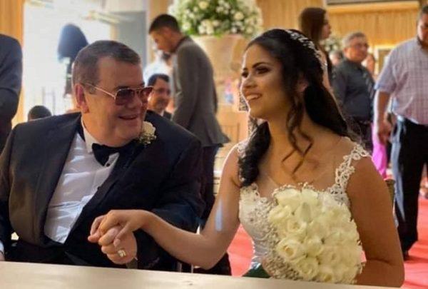 Friedmann tiene pruebas de que Nancy Quintana se caso por sus Millones.! Pero igual quiere que vuelva con él