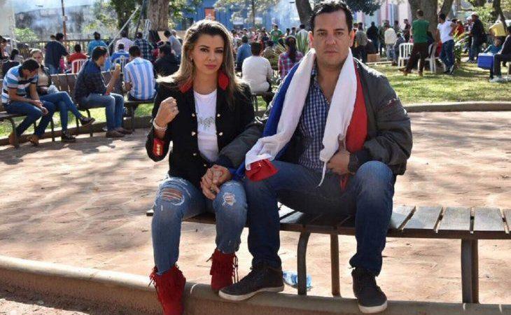 """Rodolfo Friedmann y Marly Figueredo son imputados por """"Asociación Criminal"""""""