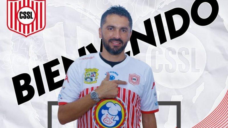 """Santiago Salcedo """"Goleador Histórico""""  tendrá nuevo Club en esta temporada."""