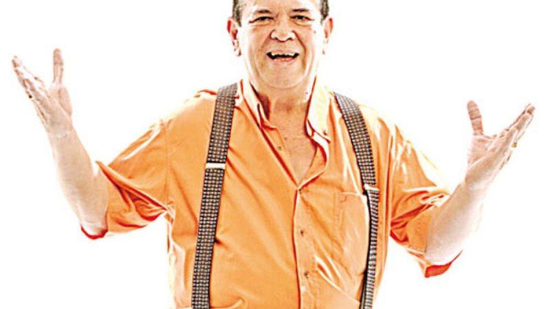 Se cumplirá uno de los últimos deseos del humorista Carlitos Vera